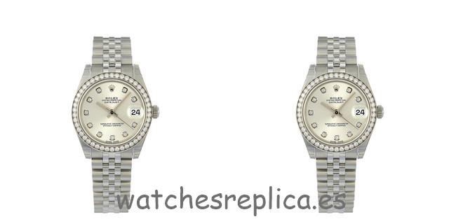 Tour clásico Patek Philippe Ref.530 «Staybrite» Replica Relojes